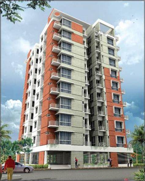 apartment design in bangladesh boshudha builders ltd