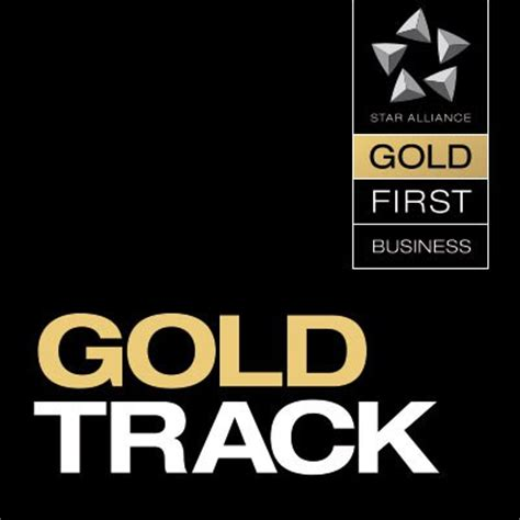 gold track — star alliance employees