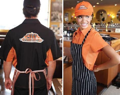 Italian Themed Kitchen Ideas by Trendy Restaurant Uniform Ideas Pos Sector