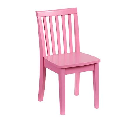 Pink Kids Armchair Carolina Play Chair Bright Pink Pottery Barn Kids