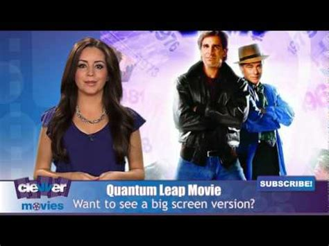 film seri quantum leap quantum leap movie in development will scott bakula