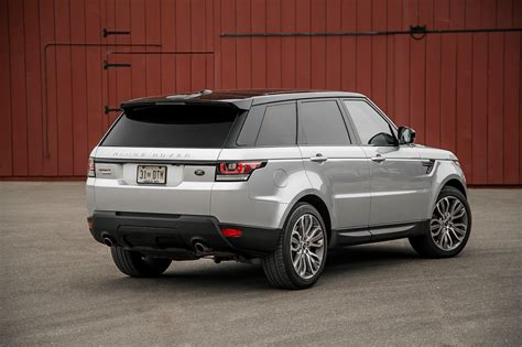 land rover supercharged 2014 2014 land rover range rover sport reviews and rating