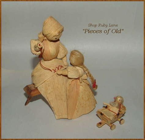 value of corn husk dolls 17 best images about cornhusk dolls on
