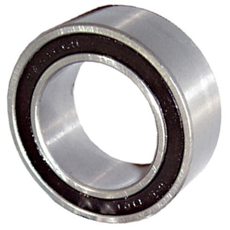 Bearing Compressor A C Compressor Clutch Bearing Sanden Santech Industries