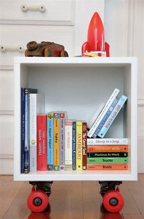 libreria a s 10 librer 237 as originales para la habitaci 243 n infantil