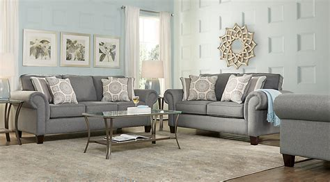 gray living room set fionaandersenphotography com pennington gray 2 pc living room living room sets gray