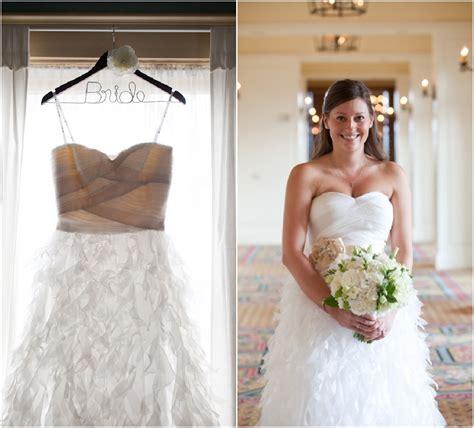 Wedding Dresses In Nc by Asheville Carolina Biltmore Estate Wedding Rustic