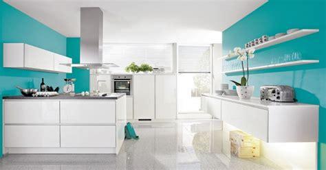 cocinas en colores modernos
