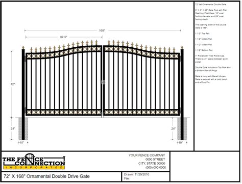 fence diagram software computer fencing system version 17