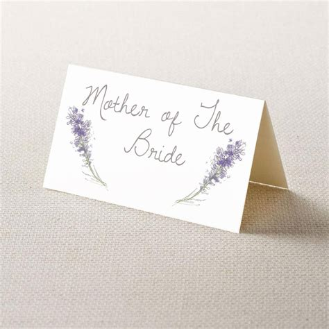 place cards wedding place cards by homemade house notonthehighstreet com