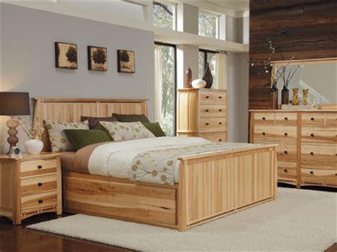 amish hickory bedroom furniture bedroom furniture