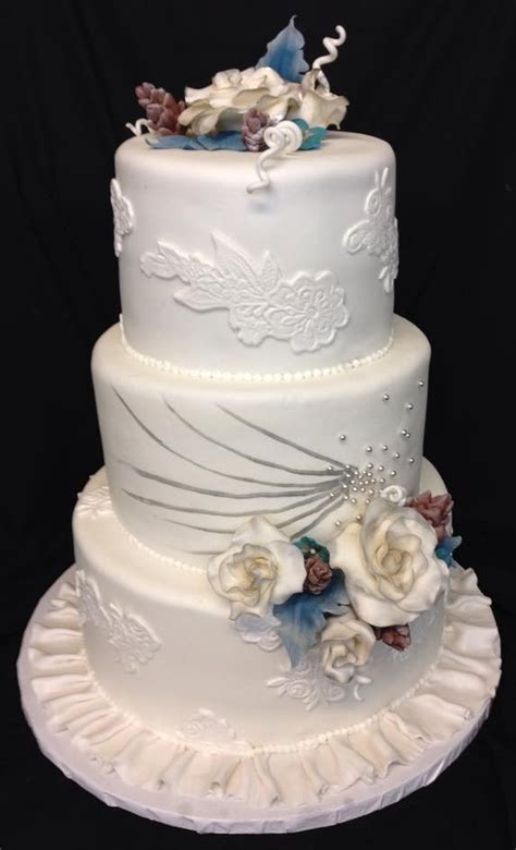 Rochester Ny Wedding Cakes   Wedding Definition Ideas