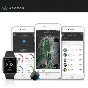 arccos golf hires tom williams as vice president of