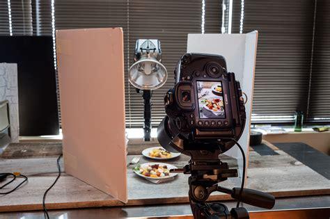 food photography lighting setup light food photography 4 setups kelbyone
