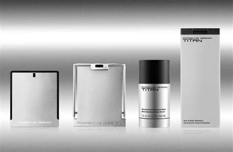 Porsche Design Parfum by Porsche Titan Porsche Design Cologne A Fragrance For