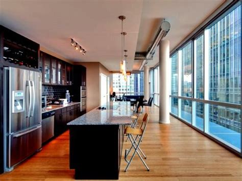 Appartments In Chicago by Env Apartments Chicago Floor To Ceiling Windows All The