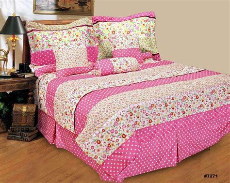 comforter bags daisy stripe girls comforter bed in bag full 11pcs new