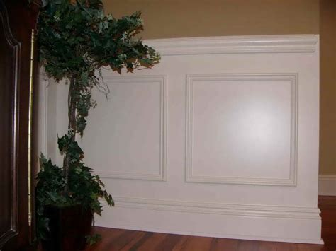 Types Of Wainscoting Ideas Walls Types Of Wainscoting Panels For Wall Interior