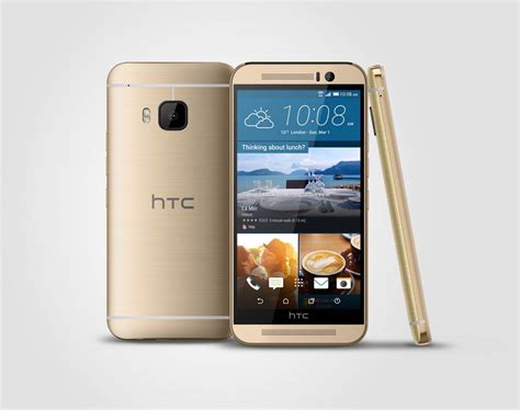 htc one m9 gold htc one m9 will be exclusive to ee in the u k