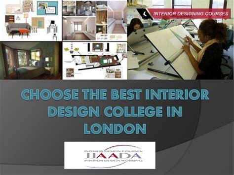 82 Interior Design Bachelor Degree London Top 20
