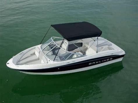 bayliner boat hire hyeres motor boat rental bayliner 185 br motor boat