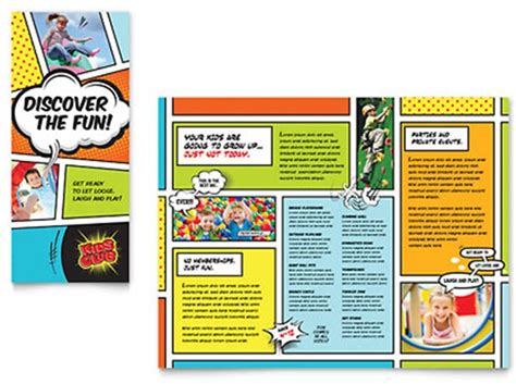 buy brochure templates where to find great indesign templates part 2