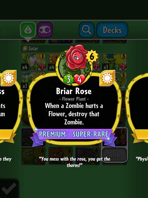 briar plants vs zombies wiki fandom powered by wikia