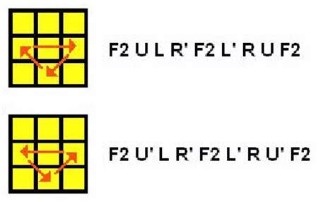 tutorial rubik cube 3x3 untuk pemula abu ayaz s blog menyelesaikan rubik 3x3 untuk pemula