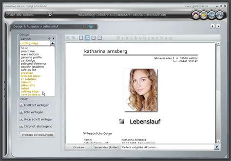 Bewerbung Deckblatt Email Bewerbungsprogramm