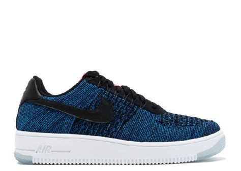 Ppj Royal Blue wonderful w air 1 flyknit low black royal blue for sale get air 1 white low
