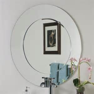 circle bathroom mirror bathroom mirror with shelves simple home decoration