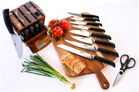 10 best knife sets for 2018 top rated kitchen knife best knife sets in 2018 kitchen knife set reviews and