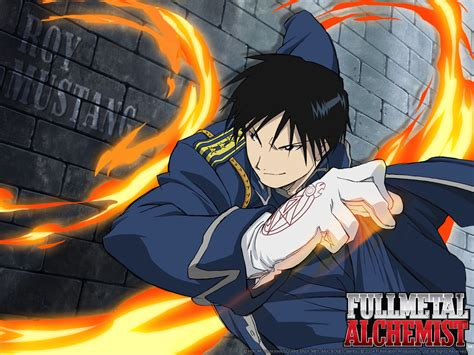 fullmetal mustang animesunday don t mess with roy mustang wtfgamersonly
