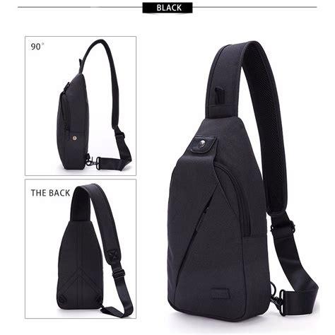 Tas Sling Bag Silver tinyat tas selempang sling bag t609 black jakartanotebook