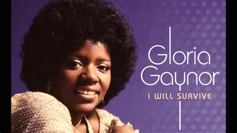 the best of gloria gaynor gloria gaynor i will survive spyyno vanwonkii revive