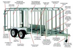 cargo tandem trailer wiring diagram get free image about wiring diagram