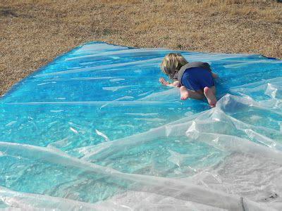 backyard ocean backyard ocean mermaid party pinterest waterbed