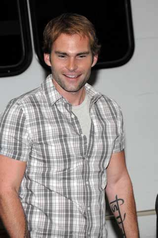 seann william scott tattoos seann william pics photos pictures of his tattoos