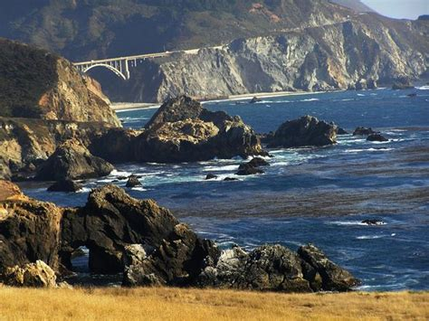 Coast One 1 california central coast road trip highway 1 pacific coast highway introduction