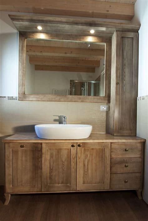 in bagno arredi bagno legno naturale foto 3 40 design mag