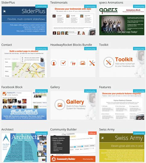 headway themes responsive design say hello to headway themes 4 0 more easy more powerful