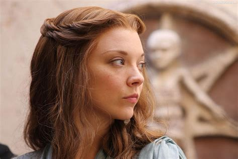 natalie dormer of throne most beautiful from of thrones wow reads