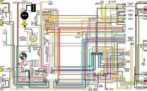 1974 Ford Wiring Harness Diagram