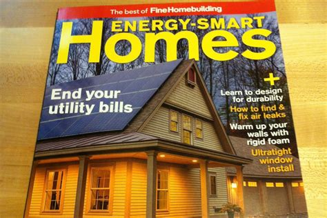 issue 248 dec jan 2015 fine homebuilding energy smart homes taproot architects