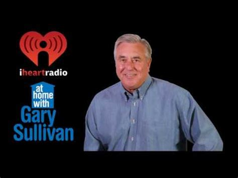 celebrating 30 years of gary sullivan on the air