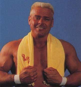 Rugged Ronnie Garvin rugged ronnie garvin wwf wrestlers