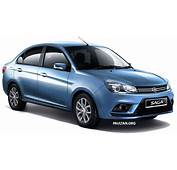 2016 Proton Saga Gets Rendered Ahead Of Sept Launch