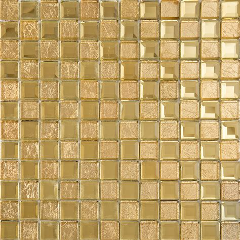 gold mirror pattern gold mirror glass diamond crystal tile patterns square