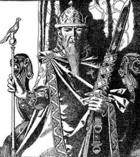 Tas Marc 632 2 Ys le roi marc h de howard pyle