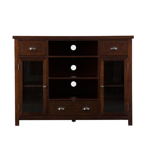 Media Center Furniture by Tuscan 52 Quot Flat Screen Tv Cabinet Gaming Entertainment